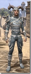 Huntsman Iron - Male Front