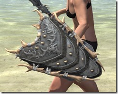 Huntsman Maple Shield 2
