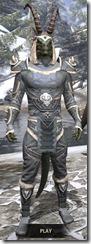 Huntsman Rawhide - Argonian Male Front