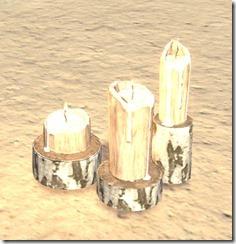Murkmire Candles, Bone Group 1