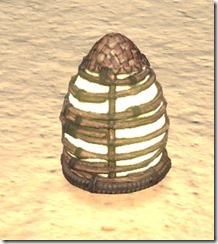 Murkmire Lantern, Covered 1