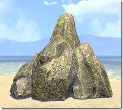 Rocks, Mossy Marsh Cluster 1