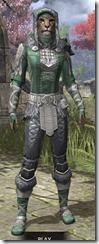 Silver Dawn Homespun - Khajiit Female Shirt Front