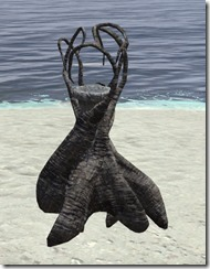 Argon Pedestal, Replica 1