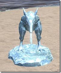 Vvardvark Ice Sculpture 1