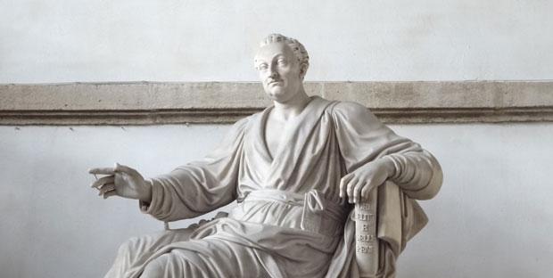 Cesare Beccaria – Dei delitti e delle pene