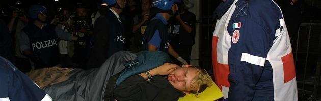 Bella Ciao – G8 Genova 2001