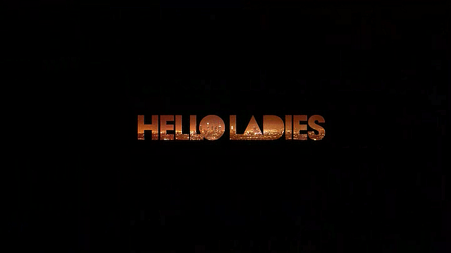 Hello Ladies o del tempo sprecato