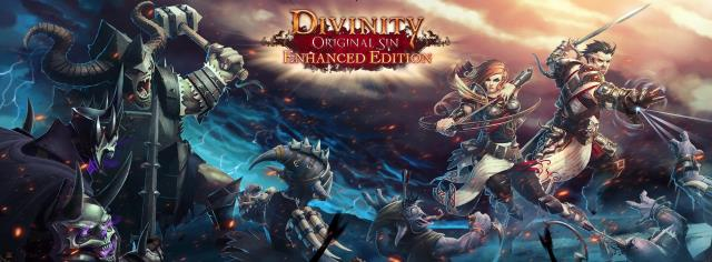 Divinity Original Sin: a good modern game