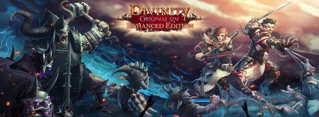 Divinity Original Sin: a good modern game