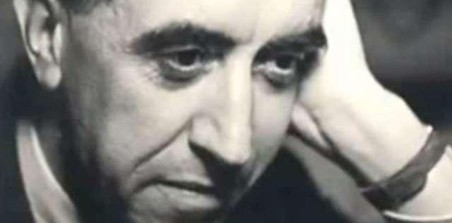 Piero Calamandrei sulla Costituzione