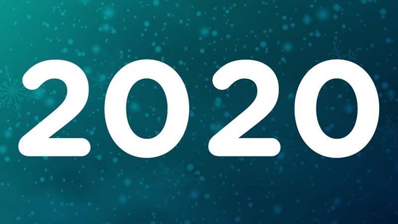 Il 2020 in poche immagini e tweet