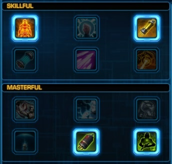 Mercenary/Commando PvP Healing Guide – MMO Bits