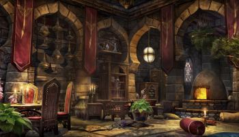 Princely Dawnlight Palace Preview – MMO Bits