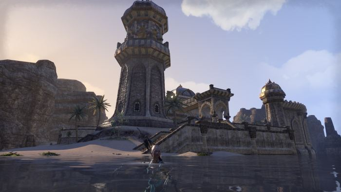 My Favourite Houses in ESO – MMO Bits