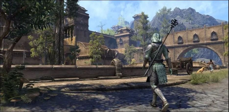 Morrowind Celebration Event Guide – MMO Bits