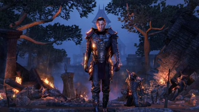 Elsweyr PvP Patch Note Highlights