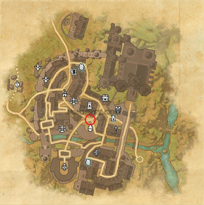 All Delve and World Boss Daily Locations in ESO – MMO Bits