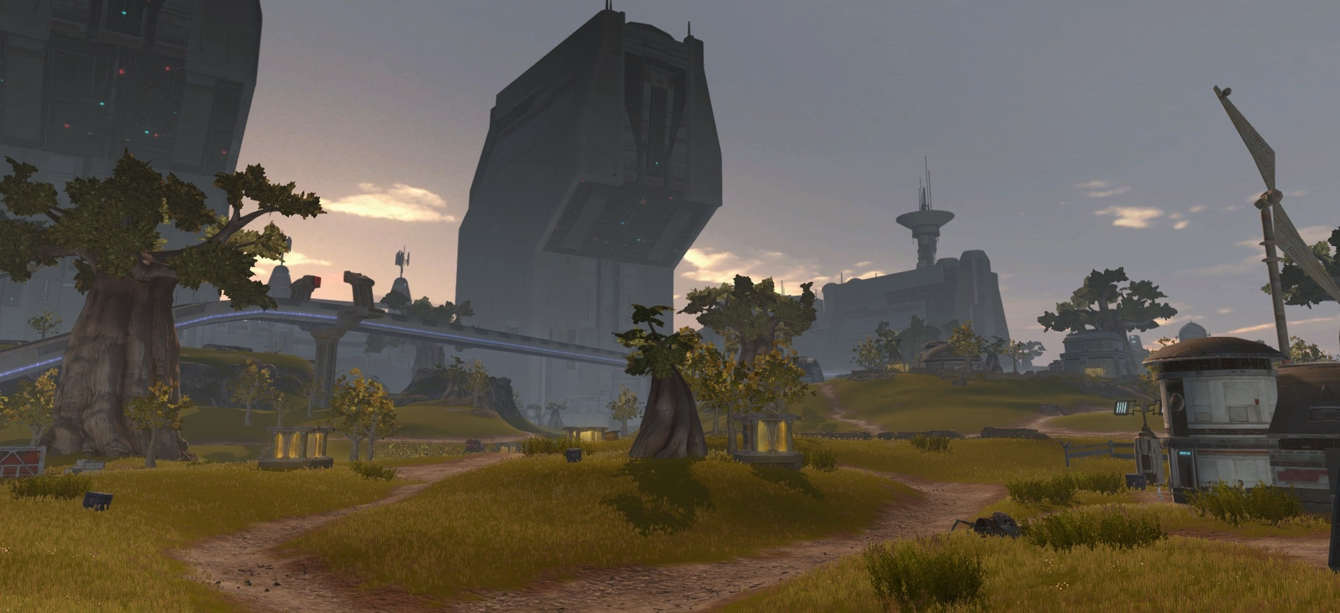Dantooine – While You're Out There Mission Guide – MMO Bits