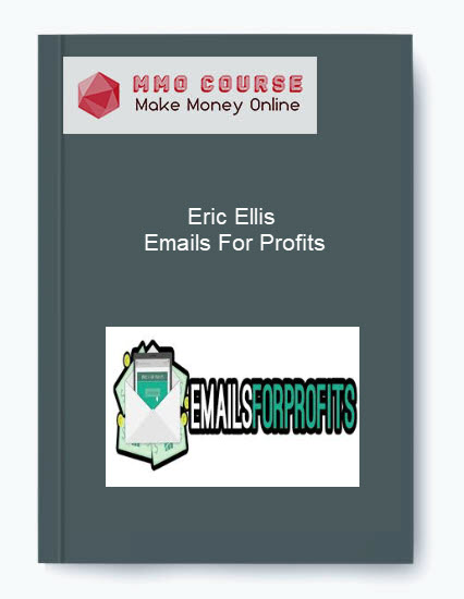 eric ellis – emails for profits Eric Ellis – Emails For Profits [Free Download] Eric Ellis Emails For Profits