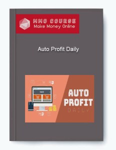 Auto Profit Daily - Auto Profit Daily - Auto Profit Daily