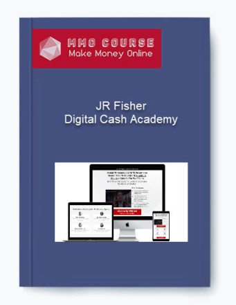 [object object] - JR Fisher     Digital Cash Academy - JR Fisher – Digital Cash Academy
