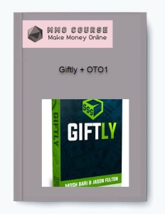 [object object] - Giftly OTO1 - Giftly + OTO1 [Free Download]