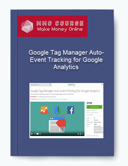 google tag manager auto-event tracking for google analytics Google Tag Manager Auto-Event Tracking for Google Analytics [ Free Download ] Google Tag Manager Auto Event Tracking for Google Analytics