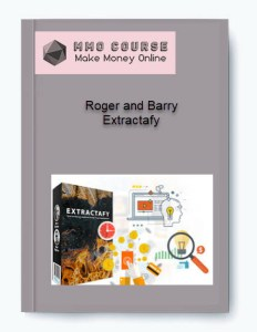 roger and barry – extractafy - Roger and Barry     Extractafy - Roger and Barry – Extractafy [Free Download]