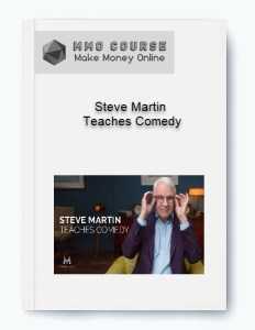 [object object] - Steve Martin     Teaches Comedy - Steve Martin – Teaches Comedy [ Free Download ]