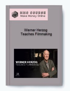 werner herzog – teaches filmmaking - Werner Herzog     Teaches Filmmaking - Werner Herzog – Teaches Filmmaking [ Free Download ]