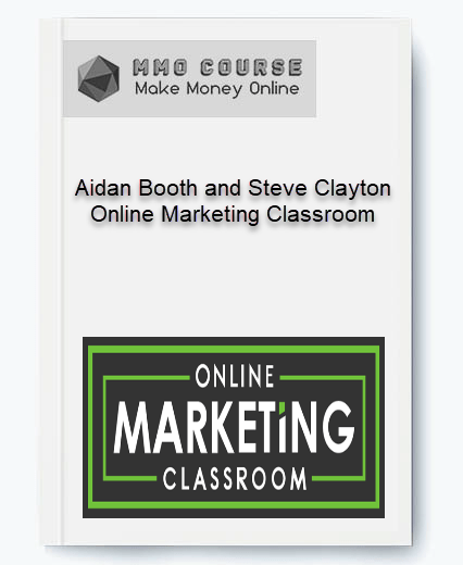 Buy  Online Marketing Classroom Online Business Colours