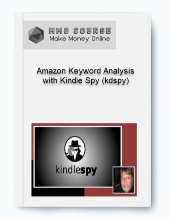 amazon keyword analysis with kindle spy (kdspy) - Amazon Keyword Analysis with Kindle Spy kdspy 1 - Amazon Keyword Analysis with Kindle Spy (kdspy) [Free Download]