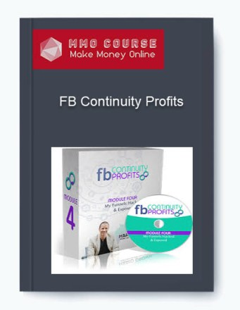 fb continuity profits - FB Continuity Profits - FB Continuity Profits [Free Download]