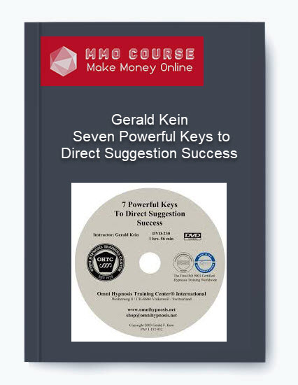 gerald kein – seven powerful keys to direct suggestion success Gerald Kein – Seven Powerful Keys to Direct Suggestion Success [Free Download] Gerald Kein     Seven Powerful Keys to Direct Suggestion Success
