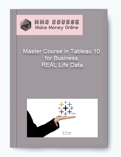 master course in tableau 10 for business – real life data Master Course in Tableau 10 for Business – REAL Life Data [Free Download] Master Course in Tableau 10 for Business     REAL Life Data1