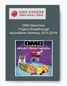 omg machines – project breakthrough/assimilation/alchemy 2015-2016 - OMG Machines     Project Breakthrough Assimilation Alchemy 2015 2016 - OMG Machines – Project Breakthrough/Assimilation/Alchemy 2015-2016 [Free Download]