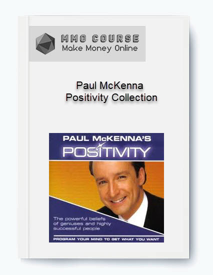 paul mckenna – positivity collection Paul McKenna – Positivity Collection [Free Download] Paul McKenna     Positivity Collection