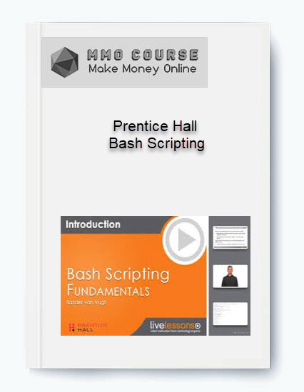 prentice hall – bash scripting Prentice Hall – Bash Scripting [Free Download] Prentice Hall     Bash Scripting