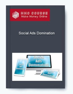 Social Ads Domination [Free Download] social ads domination Social Ads Domination [Free Download] Social Ads Domination