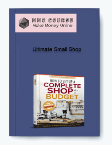 ultimate small shop - Ultimate Small Shop - Ultimate Small Shop [Free Download]