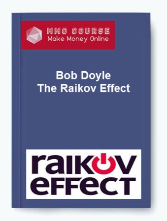 [object object] Home Bob Doyle The Raikov Effect