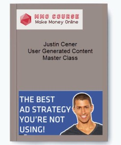 [object object] Home Justin Cener User Generated Content Master Class