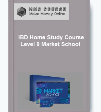 [object object] Home IBD Home Study Course Level 9 Market School