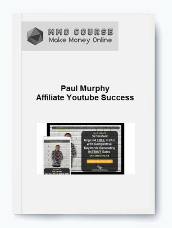[object object] Home Paul Murphy Affiliate Youtube Success