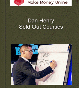 [object object] Home Dan Henry     Sold Out Courses 1