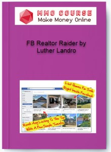 fb realtor raider by luther landro - FB Realtor Raider by Luther Landro - FB Realtor Raider by Luther Landro [Free Download]