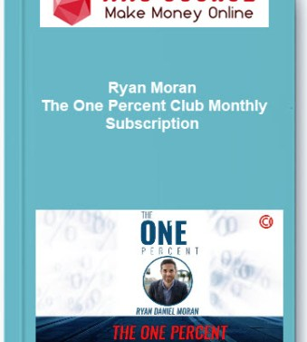 [object object] Home Ryan Moran The One Percent Club Monthly Subscription