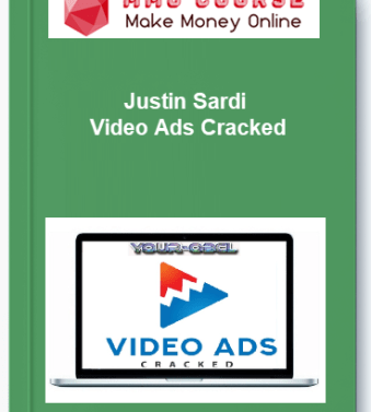 [object object] Home Justin Sardi     Video Ads Cracked