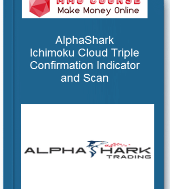 [object object] Home AlphaShark     Ichimoku Cloud Triple Confirmation Indicator and Scan